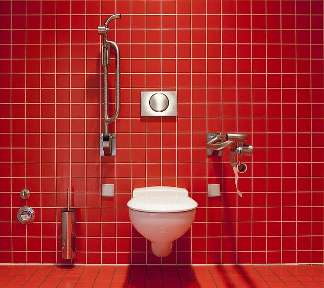 WC dugulás